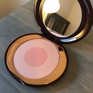 Charlotte Tilbury First Love Blush